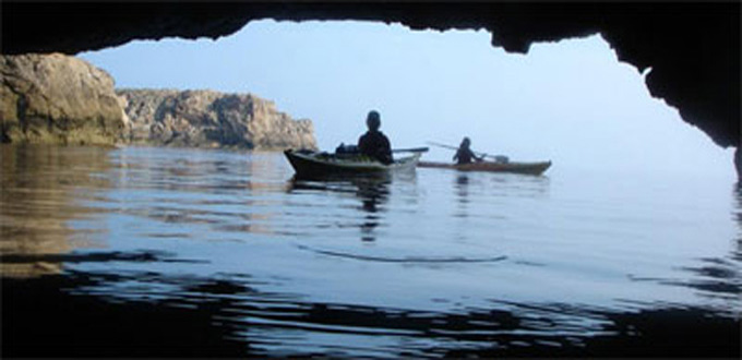 3 Day Menorca Activity Programme