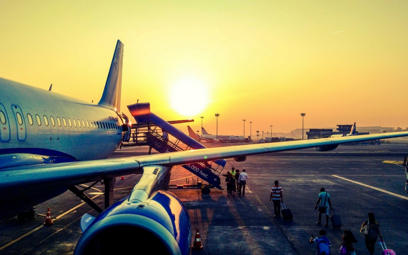 Flights to Menorca by UK Airports and Airlines