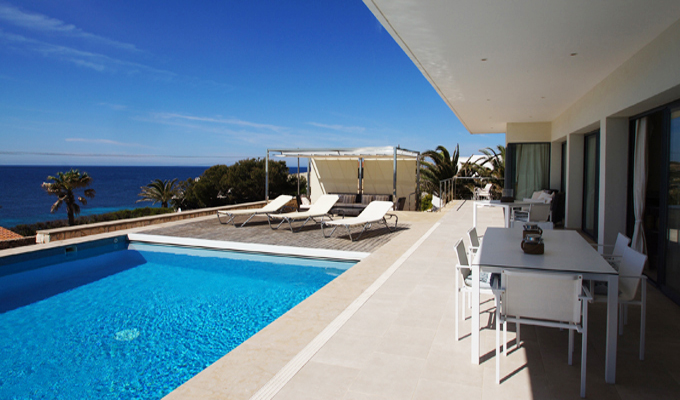 Luxury Villa in Menorca