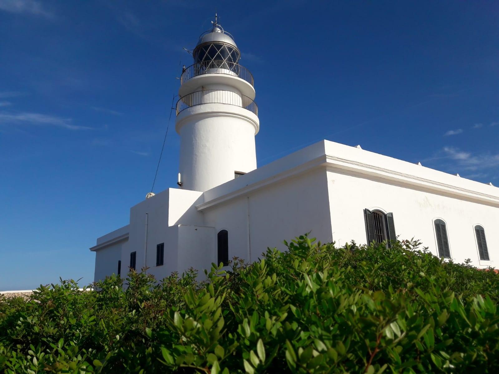 Cap de Cavalleria Menorca