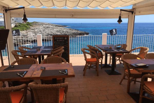 Taberna del Corso Menorca