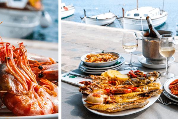 Restaurante Trebol Menorca