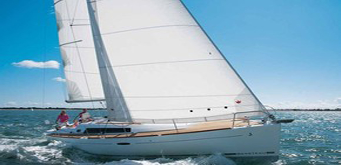 Sailboat Charter in Menorca