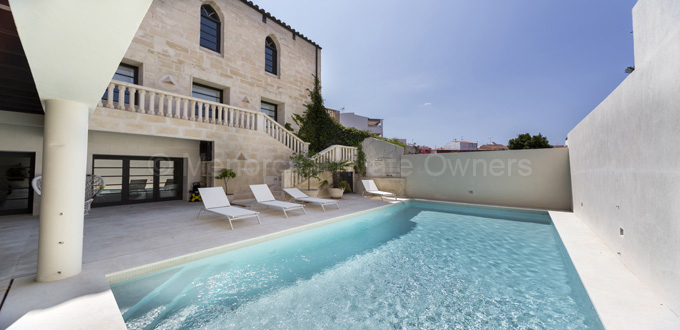 Luxury villa holidays Menorca