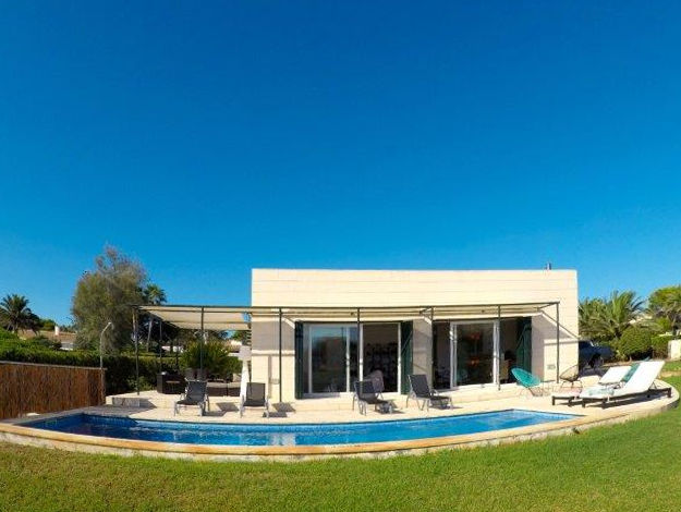 Villas best for teenagers in Menorca