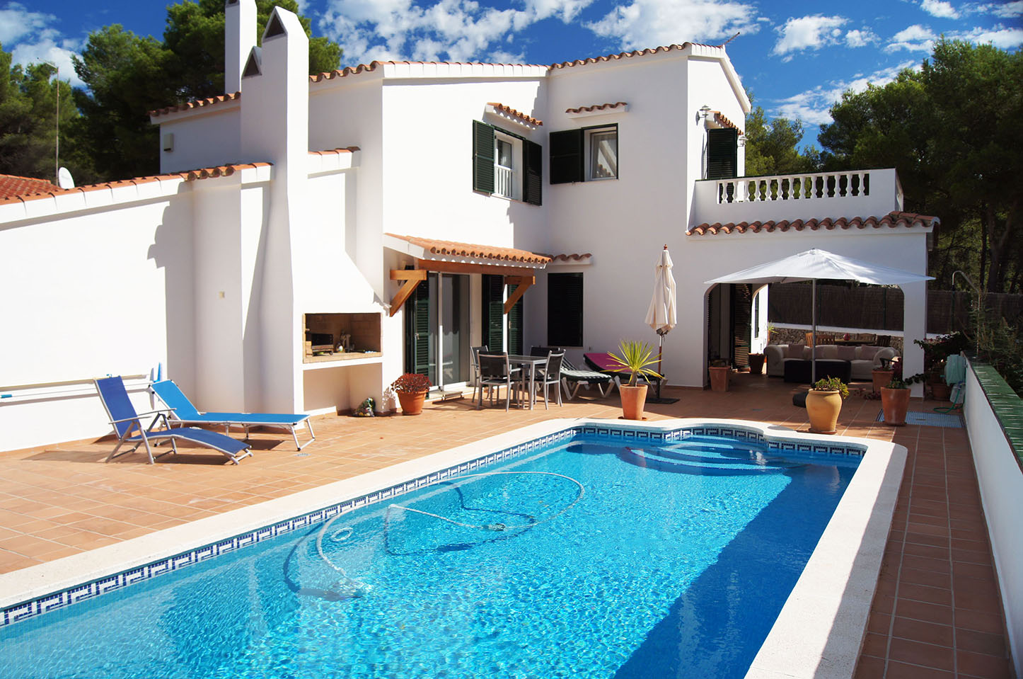 Cheap Villa Holidays in Menorca