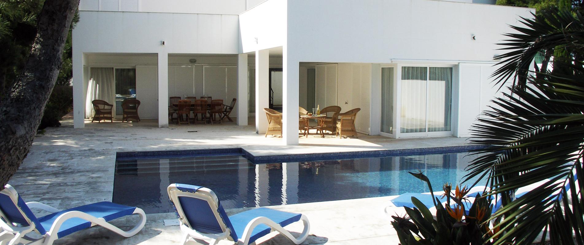 Menorca Villa Holidays