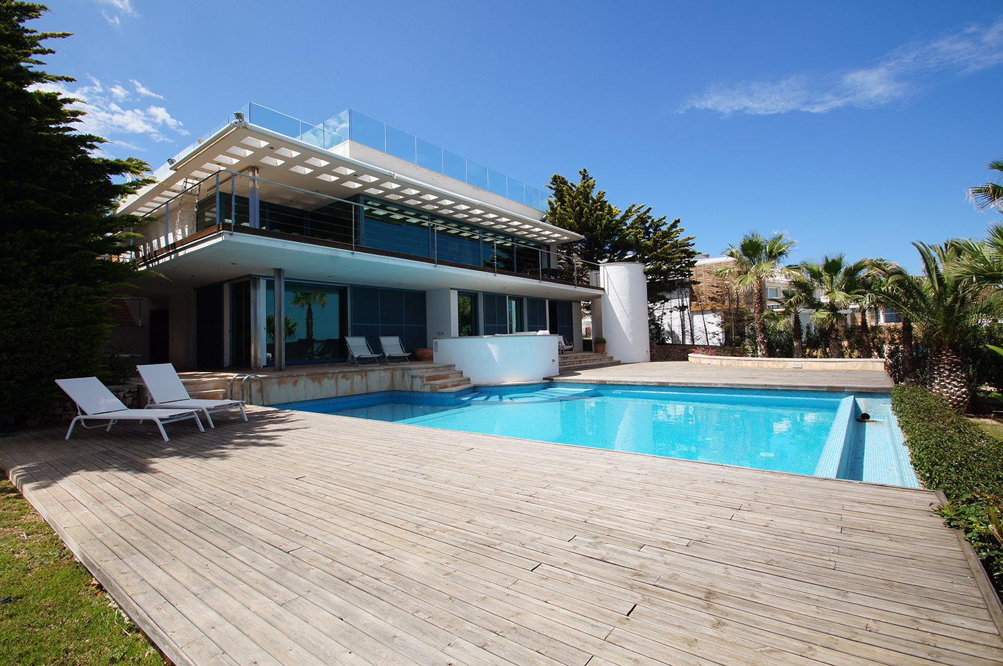 Villa holidays 2020 in Menorca