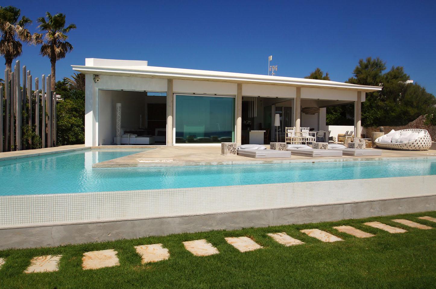 Villas to Rent in Menorca